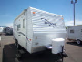 Used 2007 Fleetwood Pioneer 18CK Travel Trailer For Sale