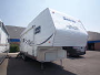 Used 2005 Forest River Salem 27RL Fifth Wheel For Sale