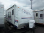 Used 2004 Fleetwood Pioneer 18TL Travel Trailer For Sale