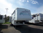 Used 2002 Keystone Montana 3280RL Fifth Wheel For Sale