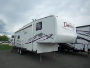 Used 2005 K-Z Durango 28RLS Fifth Wheel For Sale