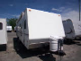 Used 2005 R-Vision Trail Bay 27 Travel Trailer For Sale