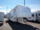 Used 2002 Keystone Montana 3295RK Fifth Wheel For Sale