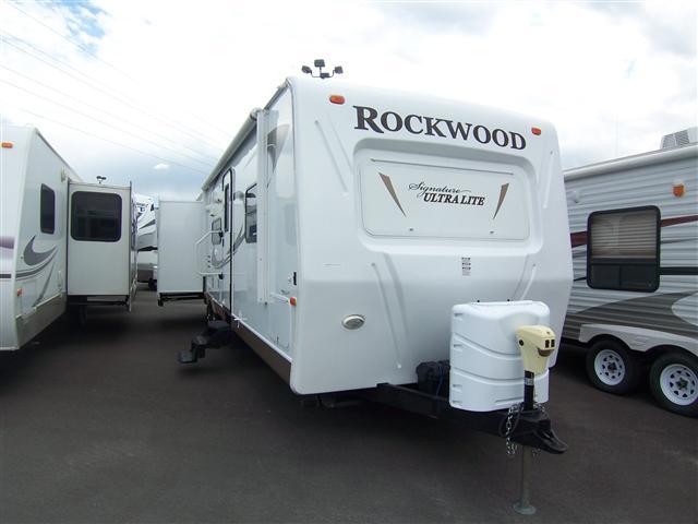 2011 Rockwood Rv ULTRA LITE SIG