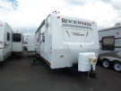 Used 2011 Forest River ULTRA LITE SIG 8313SS Travel Trailer For Sale