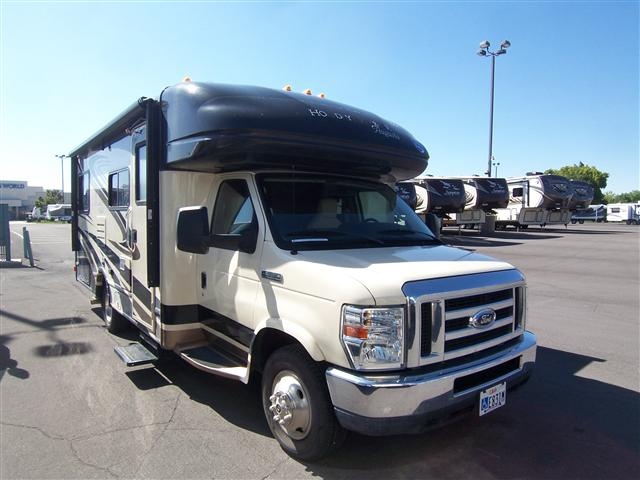 Buy a Used Holiday Rambler AGUSTA in Kaysville, UT.