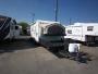 Used 2009 Forest River Flagstaff 232 Travel Trailer Toyhauler For Sale