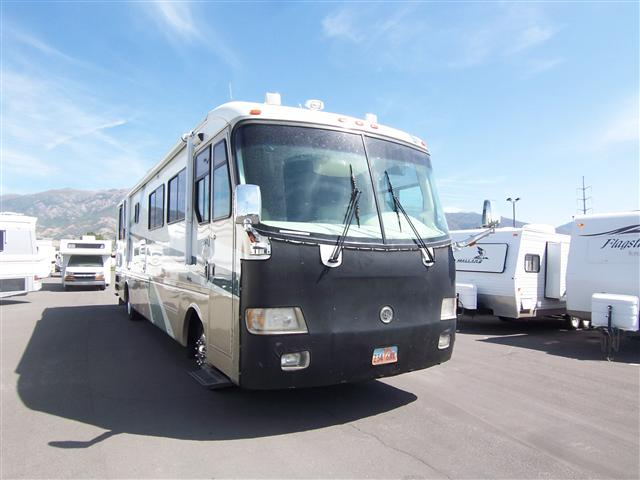 1999 Holiday Rambler Imperial