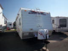 Used 2006 Weekend Warrior Weekend Warrior 3200FSC Travel Trailer Toyhauler For Sale