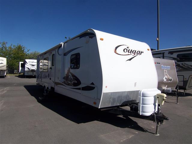 Buy a Used Keystone Cougar in Kaysville, UT.