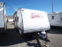 New 2015 Coleman Coleman CTS16QBC Travel Trailer For Sale
