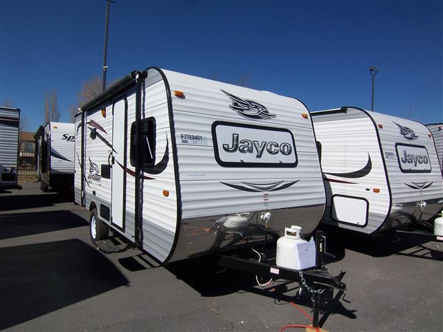 New 2015 Jayco JAY FLIGHT SLX 184BH Travel Trailer For Sale