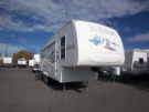 Used 2006 Forest River Wildcat 29RBLS Fifth Wheel For Sale