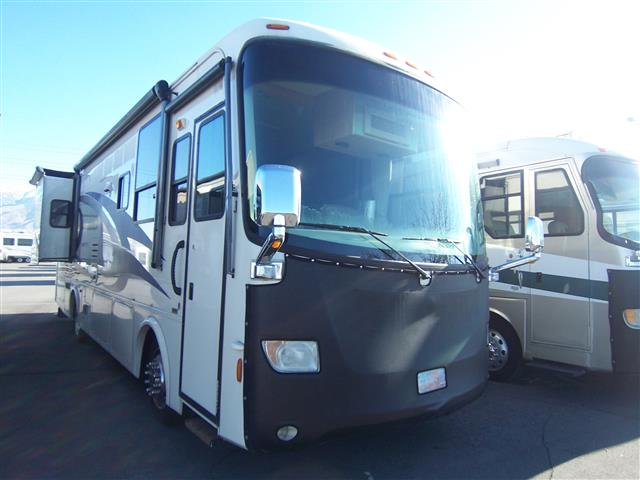 2006 Holiday Rambler Vacationer