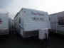 Used 2007 Fourwinds Four Winds 27B Travel Trailer For Sale