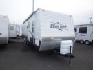 Used 2006 Keystone Hornet 28BHDS Travel Trailer For Sale