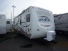 Used 2005 Keystone Mountaineer 325FKBS Travel Trailer For Sale
