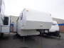 Used 2002 K-Z Sportsmen 2457RL Fifth Wheel For Sale