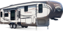 Used 2014 Jayco Pinnacle 36KPTS Fifth Wheel For Sale
