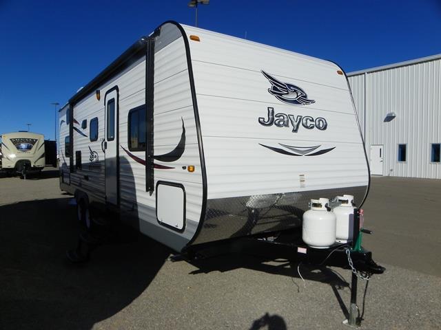 New 2015 Jayco JAY FLIGHT SLX 267BHSW Travel Trailer For Sale