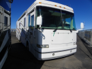 Used 2000 Damon Ultrasport 3670 Class A - Diesel For Sale