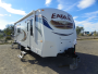 Used 2012 Jayco Eagle 266RKS Travel Trailer For Sale