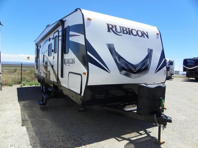 2015 Dutchmen RUBICON