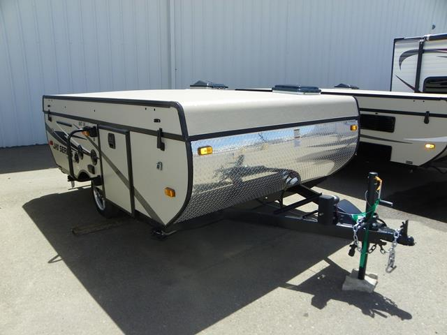 New 2016 Jayco Jay Series 1007UD Pop Up For Sale