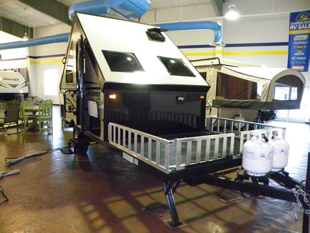 New 2016 Jayco JAY SERIES SPORT HARD WALL 12HFD Pop Up For Sale