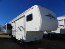 Used 1999 Alfa Ideal 35RLTS Fifth Wheel For Sale