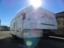Used 2003 Fleetwood Wilderness 28 5J Fifth Wheel For Sale