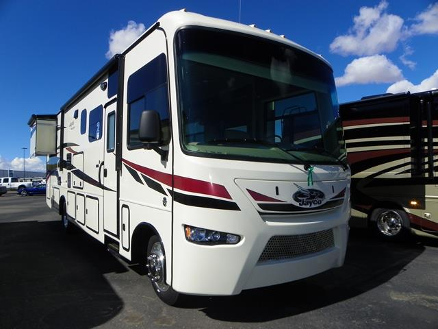 New 2015 Jayco PRECEPT 35UN Class A - Gas For Sale