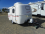 Used 2008 Scamp Scamp 13 Travel Trailer For Sale