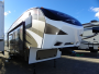 Used 2014 Keystone Cougar 330RBK Fifth Wheel For Sale