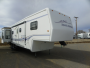 Used 1999 Travel Supreme Travel Supreme 33RLTSO Fifth Wheel For Sale