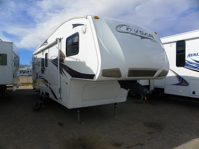 Buy a Used Keystone Cougar in Albuquerque, NM.