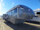 Used 2013 Heartland GREYSTONE 34QB Fifth Wheel For Sale
