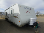 Used 2005 Jayco Jay Feather 25Z Travel Trailer For Sale