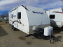 Used 2012 Heartland North Trail FX23 Travel Trailer For Sale