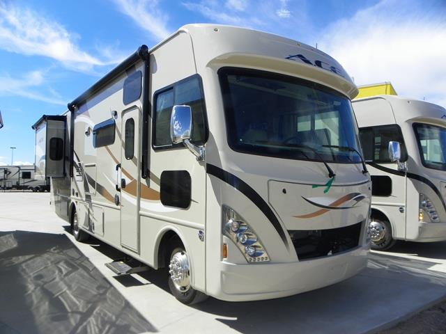 New 2016 THOR MOTOR COACH ACE EVO30.1 Class A - Gas For Sale