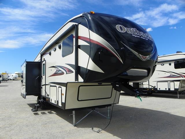 Buy a New Keystone Outback in Shelley, ID.