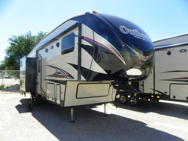 New 2016 Keystone Outback 302FBH Fifth Wheel For Sale