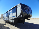 New 2015 Heartland Road Warrior 420 Fifth Wheel Toyhauler For Sale