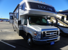 Used 2009 Fleetwood Tioga 31M Class C For Sale