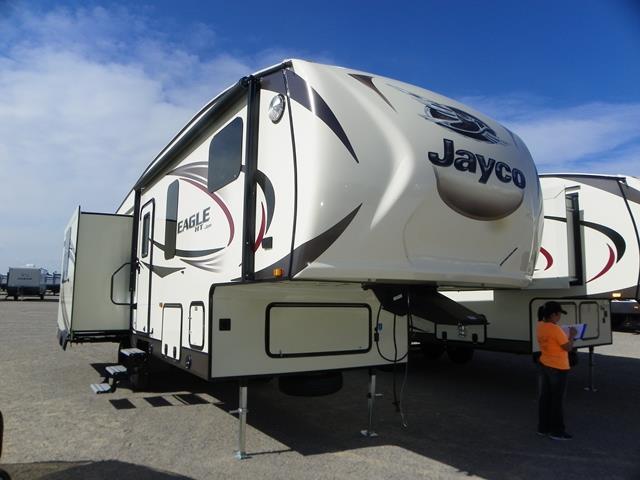 New 2016 Jayco EAGLE HT 27.5RLTS Fifth Wheel For Sale