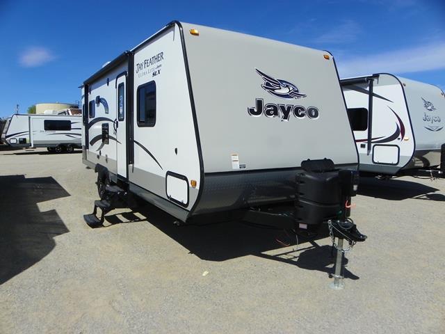 New 2015 Jayco JAY FEATHER SLX 23RLSW Travel Trailer For Sale