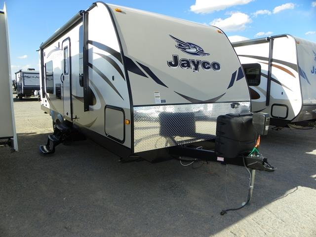 New 2015 Jayco WHITE HAWK 24RBS Travel Trailer For Sale