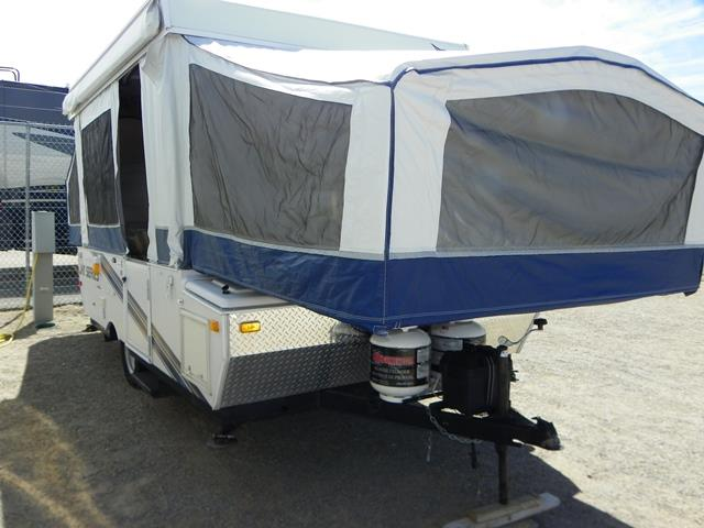 Used 2008 Jayco Jay Series 1006 Pop Up For Sale