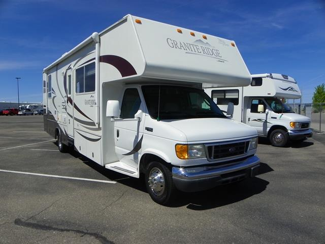2006 Jayco Granite Ridge