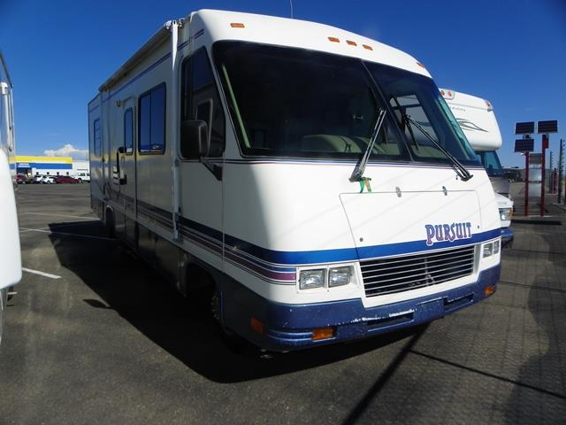 Used 1996 Georgie Boy Pursuit 2808 Class A - Gas For Sale